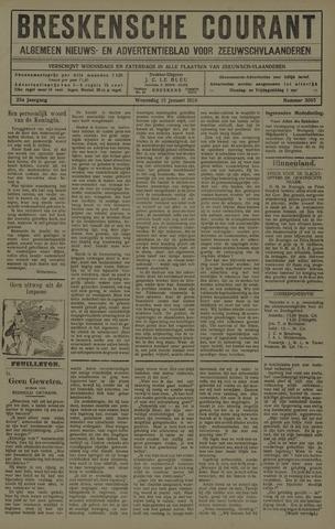 Breskensche Courant 1926-01-13