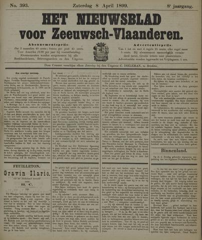 Nieuwsblad voor Zeeuwsch-Vlaanderen 1899-04-08