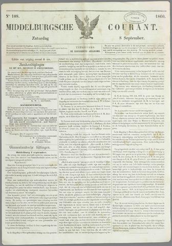 Middelburgsche Courant 1860-09-08