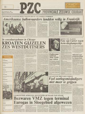 Provinciale Zeeuwse Courant 1978-08-18