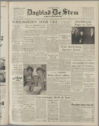de Stem 1959-04-21