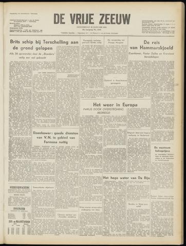 de Vrije Zeeuw 1955-01-20