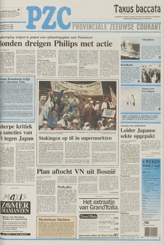 Provinciale Zeeuwse Courant 1995-05-17