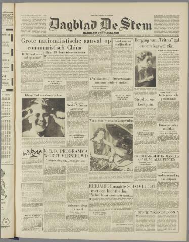 de Stem 1954-09-08
