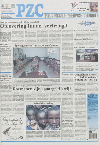 Provinciale Zeeuwse Courant 2000-05-30