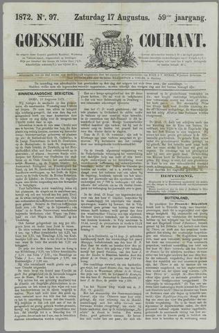 Goessche Courant 1872-08-17