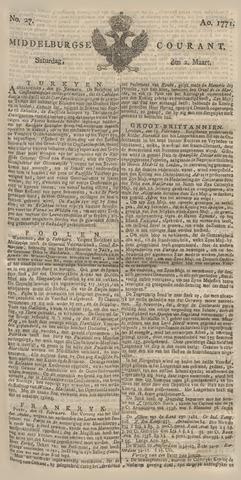 Middelburgsche Courant 1771-03-02