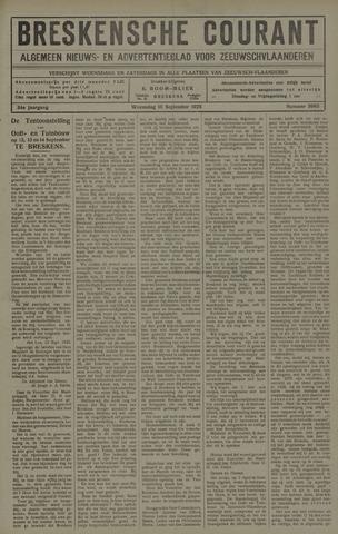 Breskensche Courant 1925-09-16