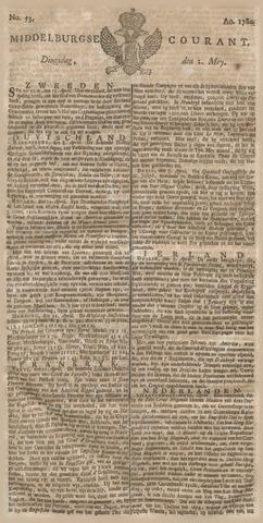 Middelburgsche Courant 1780-05-02