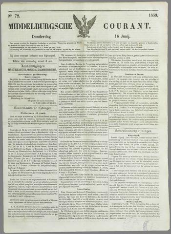 Middelburgsche Courant 1859-06-16