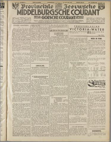 Middelburgsche Courant 1935-01-10