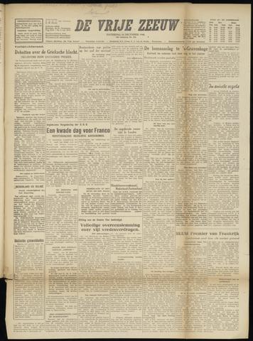 de Vrije Zeeuw 1946-12-14