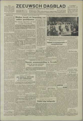 Zeeuwsch Dagblad 1951-02-07