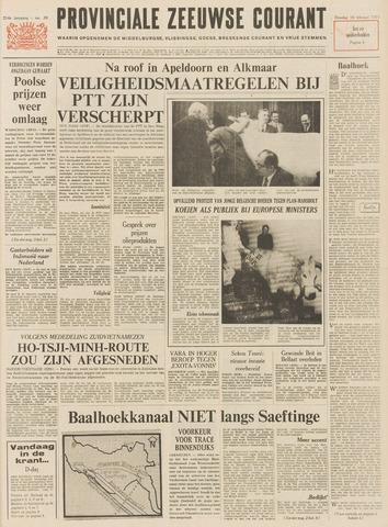 Provinciale Zeeuwse Courant 1971-02-16