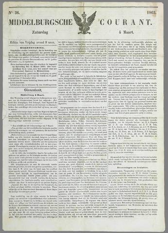 Middelburgsche Courant 1865-03-04