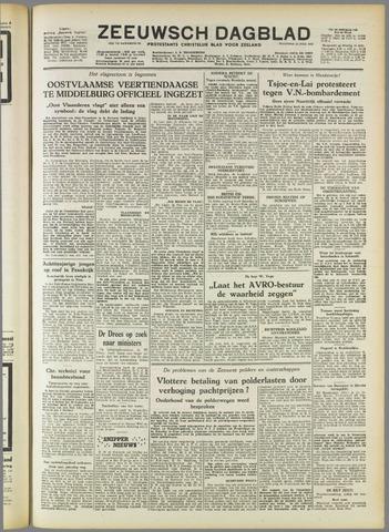 Zeeuwsch Dagblad 1952-07-14