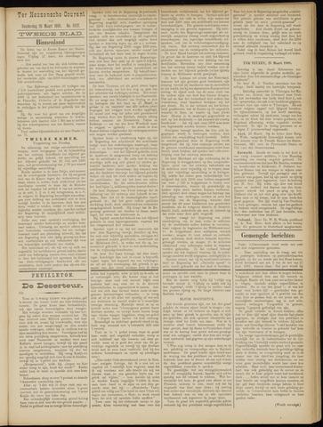 Ter Neuzensche Courant. Algemeen Nieuws- en Advertentieblad voor Zeeuwsch-Vlaanderen / Neuzensche Courant ... (idem) / (Algemeen) nieuws en advertentieblad voor Zeeuwsch-Vlaanderen 1908-03-26