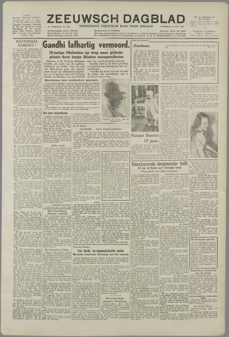 Zeeuwsch Dagblad 1948-01-31