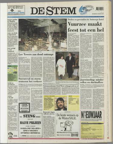 de Stem 1995