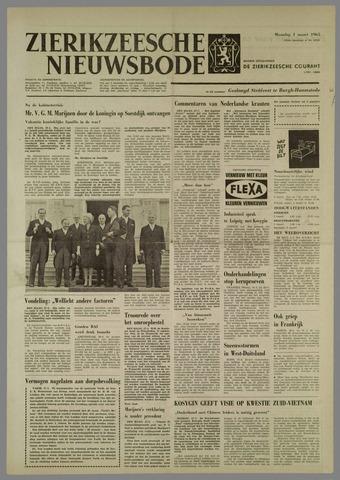 Zierikzeesche Nieuwsbode 1965-03-01