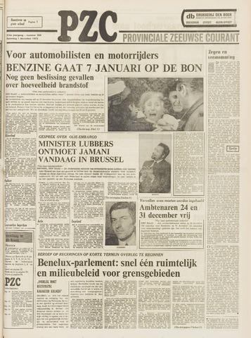 Provinciale Zeeuwse Courant 1973-12-01