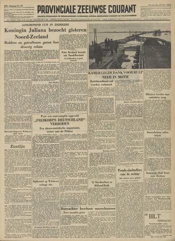 Provinciale Zeeuwse Courant 1953-02-12