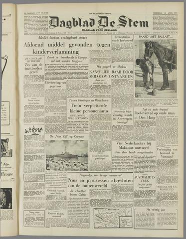 de Stem 1955-04-13