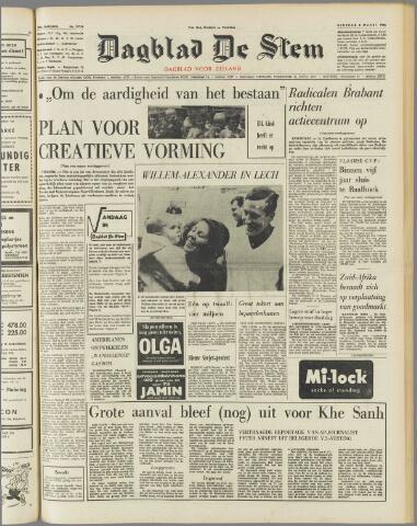 de Stem 1968-03-05