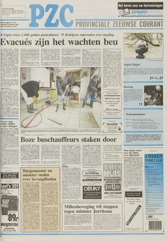 Provinciale Zeeuwse Courant 1995-02-04