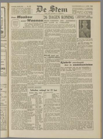 de Stem 1946-06-06