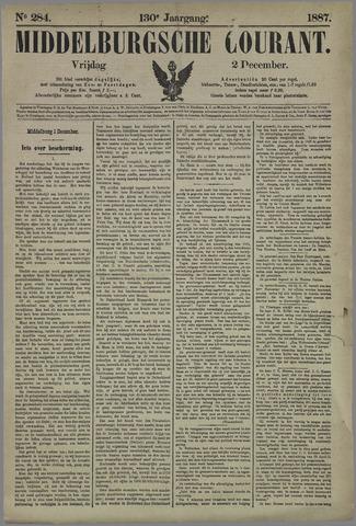 Middelburgsche Courant 1887-12-02