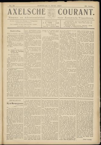 Axelsche Courant 1937-06-08