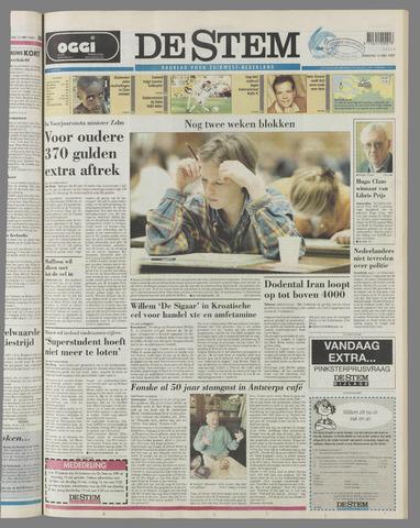 de Stem 1997-05-13