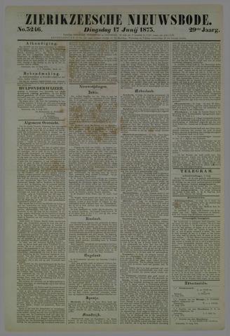 Zierikzeesche Nieuwsbode 1873-06-17
