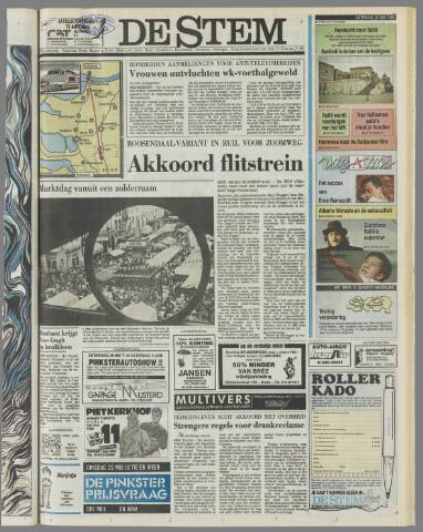 de Stem 1990-05-26
