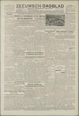 Zeeuwsch Dagblad 1949-10-27