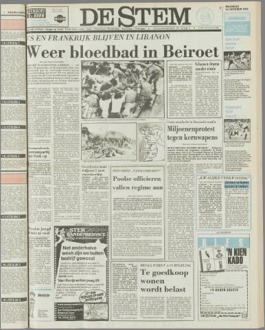 de Stem 1983-10-24