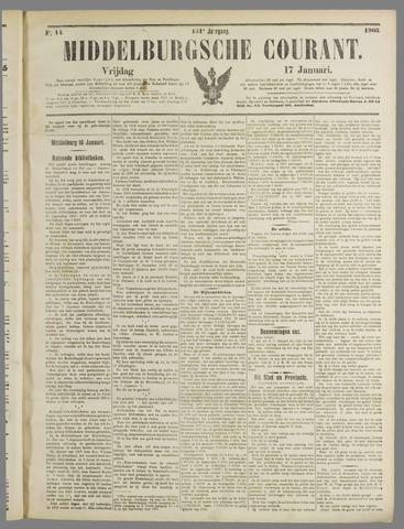 Middelburgsche Courant 1908-01-17