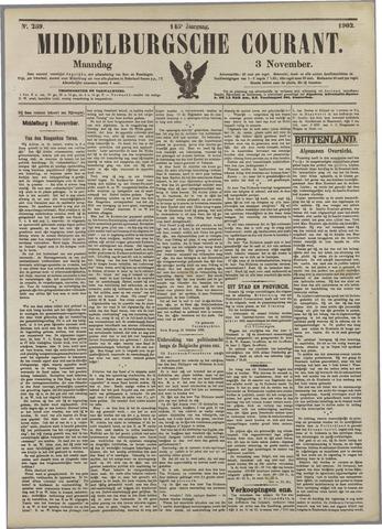 Middelburgsche Courant 1902-11-03