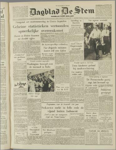 de Stem 1955-08-18