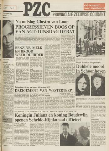 Provinciale Zeeuwse Courant 1975-05-29