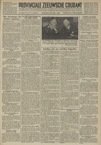 Provinciale Zeeuwse Courant 1942-05-26