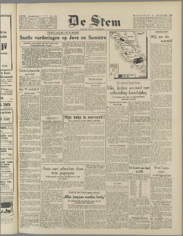 de Stem 1948-12-22