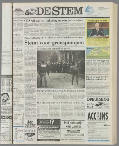 de Stem 1992-12-02