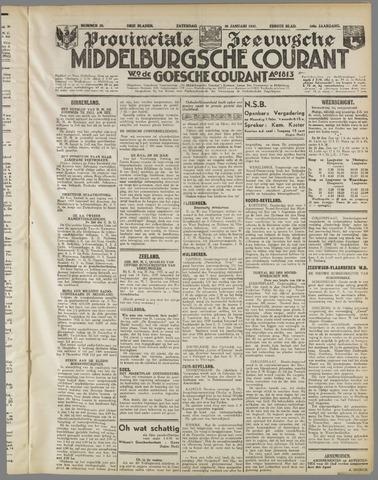Middelburgsche Courant 1937-01-30