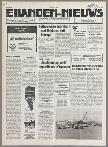 Eilanden-nieuws. Christelijk streekblad op gereformeerde grondslag 1978-05-19