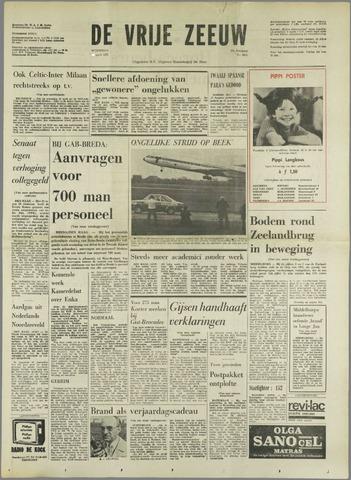 de Vrije Zeeuw 1972-04-12