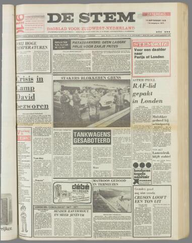 de Stem 1978-09-16