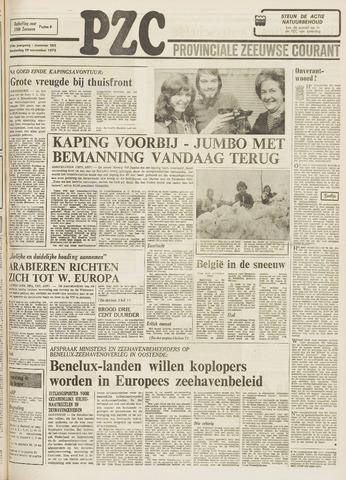 Provinciale Zeeuwse Courant 1973-11-29