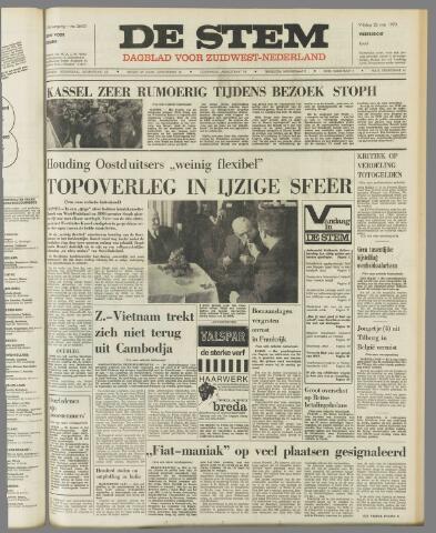 de Stem 1970-05-22